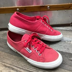 Superga Sneakers size 39.5